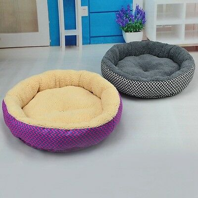 Newly Pet Nesting Bed Printing Cat Canvas Beds Doggy Blanket Small Dog Cat Sofa