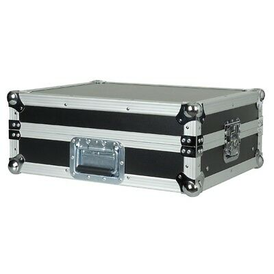 "DAP Audio 19"" Mixer Case 8U"