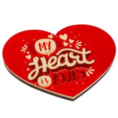 New My Heart Is Yours chocogram gifts him her christmas