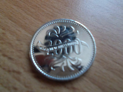 Highly Collectible Millennium Commemorative Coin - BILL GATES