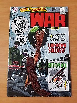 Star Spangled War Stories #151 ~ VERY GOOD - FINE FN ~ (1970, DC Comics)