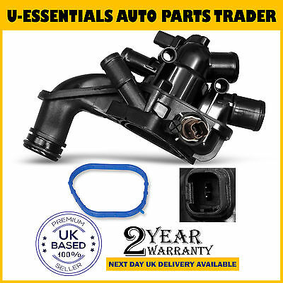 Coolant Thermostat Housing For Mini One Cooper S R56 2007-2013 11537534521