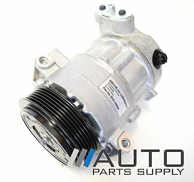 Holden VE Commodore AC Air Conditioning Compressor 3.6 V6 2006-2013
