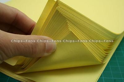 New 5-100 pcs A4 Heat Toner Transfer Thermal Paper For Iron PCB Prototype Board