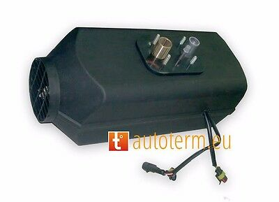 Diesel cabin air heater Planar 44 GP 4kW for small Tracks or Boats 12V
