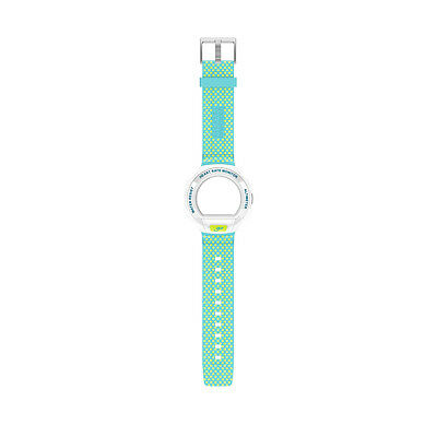 ALCATEL Armband GO watch GSM03 (lime green/blue)