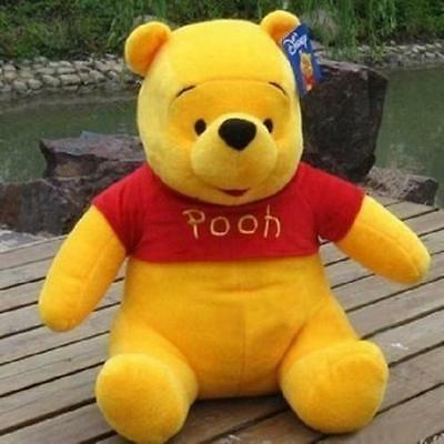 """Details about  New Giant Plush Winnie Pooh Bear Doll Toy 80cm/31"""""""