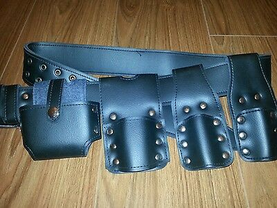 Belt For Scaffolding. All New And Strong Black Belt