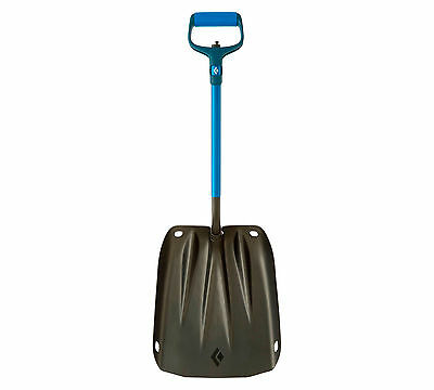 Black Diamond Evac 7 Shovel Mens Unisex Backcountry Touring New 2015