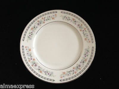 "Fine China of Japan - Monarch #6504 - 7-1/2"" SALAD / LUNCHEON PLATE"