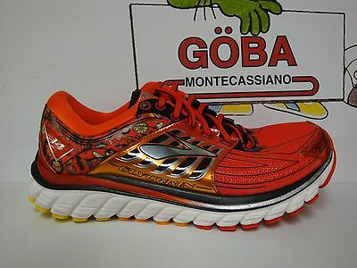Brooks Glycerin 14 Men's Limited Edition Maratona Di Valencia 2016