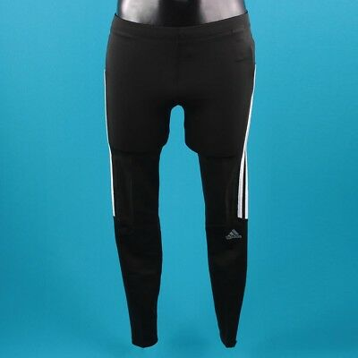 Adidas Response Long Tight Pantaloni Running Uomo D85731
