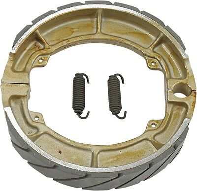 EBC Grooved Brake Shoes 706G