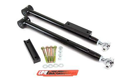 UMI Performance 91-96 Caprice Impala Adjustable Extended Lower Control Arms