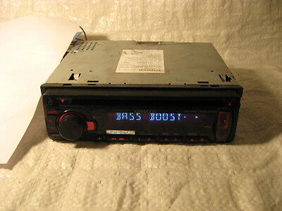 Kenwood KDC-248U USB/CD Player/MP3 In Dash Receiver