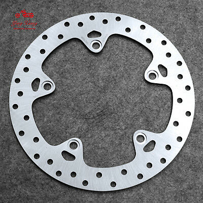 Rear Brake Disc Rotor Fit For BMW F650GS F700GS F800GS/GT/R/S/ST Motorcycle New