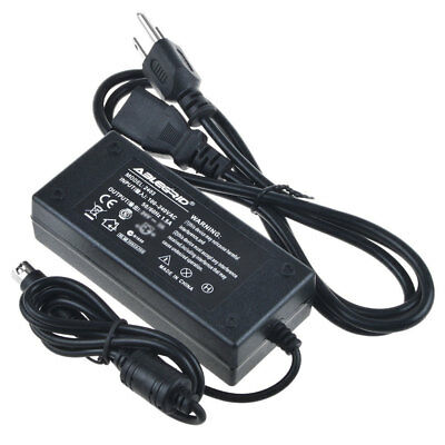 Generic AC/DC Adapter For 4POS SA165E-24V Switching Power Supply Cord Charger