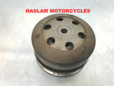Peugeot Vivacity 3 50cc 2 stroke 2008 - 2014 clutch driven pulley