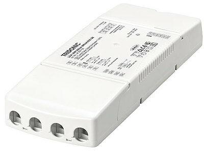 Mean Well LCM-25DA AC-DC Multi-Stage Output LED Driver