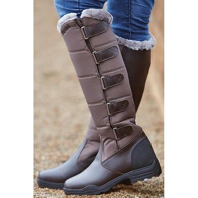 Brogini Forte Long Winter Boots