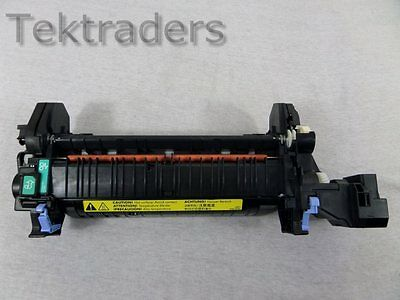 HP Fuser Unit Assembly for HP CP3525 / 3530mfp Models NEW! (CE506A)