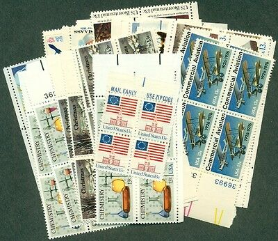 U.s. Discount Postage Lot Of 100 13¢ Stamps, Face $13.00 Selling For $9.10!