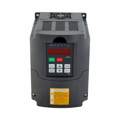2.2KW 220V HY VFD 3HP 10A Frequenzumrichter Variable Frequency Drive Inverter