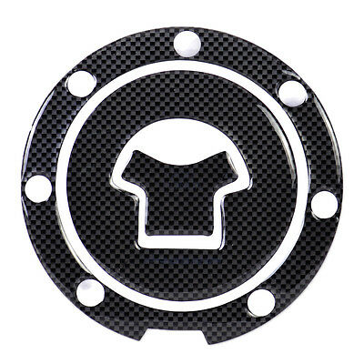 Motorcycle Sticker Fuel Gas Cap Filler Pad Cover Decal Protector fit for Honda