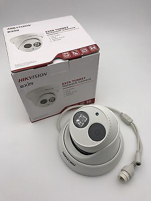 HIKVISION DS-2CD2342WD-I 4MP 4mm 6mm Lens upgradable firmware 3yr warranty