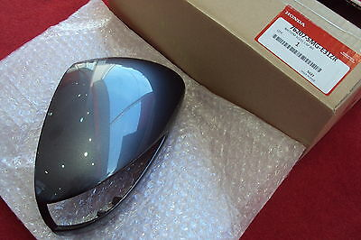 Genuine Honda Civic 3 & 5 Door Mirror Painted Cover Cap Trim 2006-2011