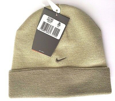 Nike Youth Reversible Beanie Hat 565319 300 MISC