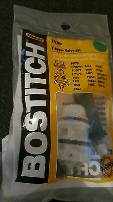 Tva6 Trigger Valve Kit Bostich Roofing Nailers