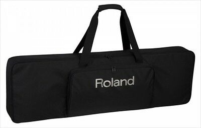 NEW CB-61RL Roland Keyboard Carrying Bag 61 Key Pouch included JUNO-Di JUNO-Gi