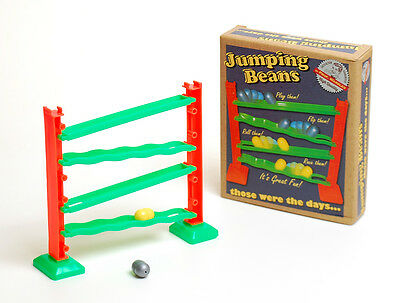 Retro Toys Board Games Jumping Beans Multi Player