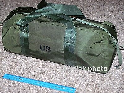 Mechanic Tanker Tool Bag Ordnance Genuine NSN 5140-00-473-6256 NEW US Made w P38
