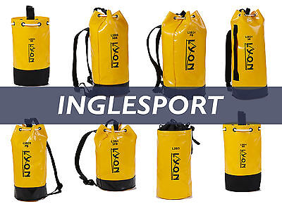 Lyon PVC Caving Kit, Rope, SRT or Tackle Bag | Various Sizes