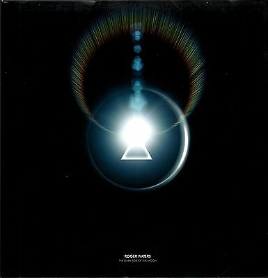 Pink Floyd / Roger Waters 2007 Dark Side Of The Moon Tour Program Book