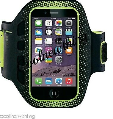 Jogging Running GYM Sport Armband Holder Arm Strap Pouch Case for Google Pixel