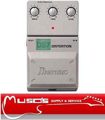 Ibanez DS7 Distortion FX Pedal $70