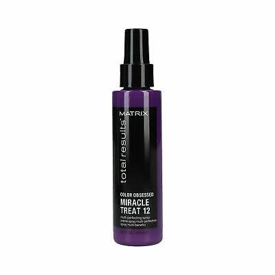 Matrix Total Results Color Obsessed Miracle Traitement 125ml