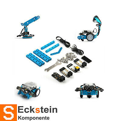 Makeblock mBot Add on Pack Interactive Light & Sound 3 in 1 Pack Based on mBot