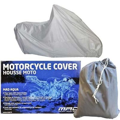 Weather protection motorcycle accessories parts for Housse etanche gps moto