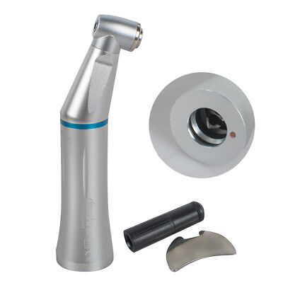 Autoclave Dental Inner Water spray Push button Contra Angle low speed Handpiece