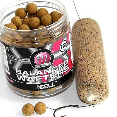 Celular Equilibrado Wafters 12mm by Mainline Baits