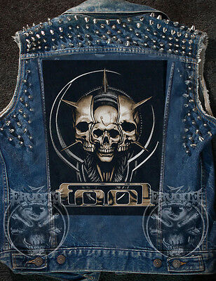 Tool Giant Back patch , nice for vintage jacket or flannel shirt