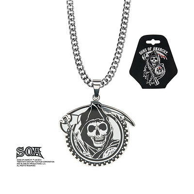 Pendentif Grim Reaper Sons of anarchy™