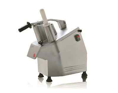 Heavy Duty Commercial Vegetable Cutter Grater Shredder Food Processor