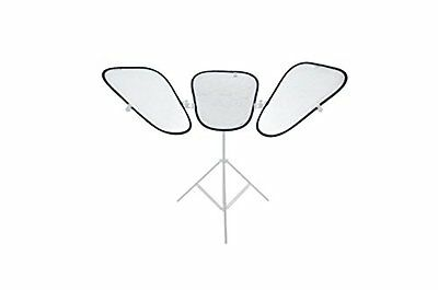 Lastolite Triflector MKII Panels - Silver White Pack of 3
