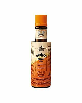 Angustura Orange Bitters 100ml (Combine orders and SAVE)