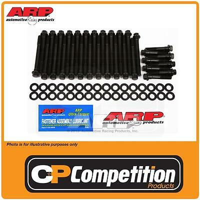 Arp Head Bolt Set Chev Bb With Factory Iron Heads  135-3601